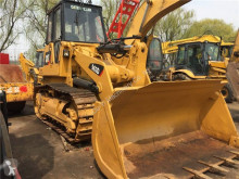 Caterpillar track loader 963D 963D
