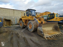 Samsung SL 180-2 used wheel loader