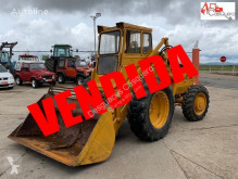 Volvo BM 641 used wheel loader
