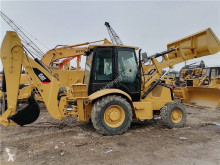 Caterpillar 432E mini-incarcator second-hand