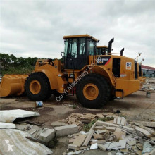 Caterpillar 966H 966H tweedehands wiellader