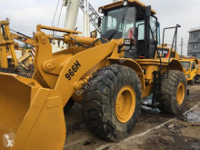 Caterpillar wheel loader 966H 966H