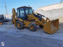 Caterpillar 416E tweedehands wiellader