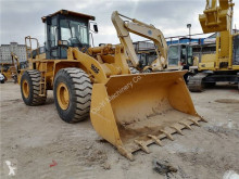 Caterpillar wheel loader 966F 966F