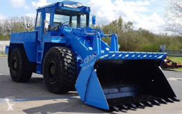 Ecomat Renault MPG used wheel loader