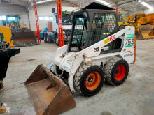 Bobcat 753 used mini loader