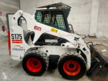 Bobcat S 175 used mini loader