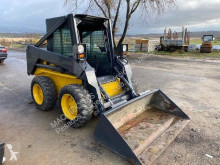 Mini-chargeuse New Holland LS 170 LS 170