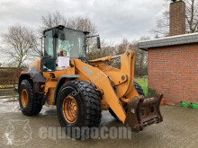 Case 721E used wheel loader