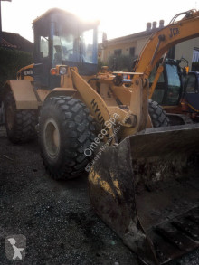 Hyundai 740-7A used wheel loader