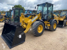 Caterpillar 908 M MIETE RENTAL new wheel loader