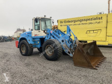 Pala cargadora Terex SKL 873 Schaeff / 12500 kg pala cargadora de ruedas usada