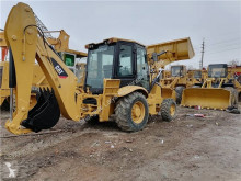 Caterpillar 432E mini-chargeuse occasion