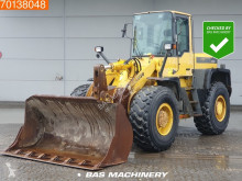 Komatsu WA270-3 Good tyres - From first owner chargeuse sur pneus occasion
