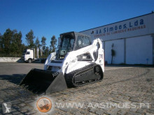 Mini-pá carregadora Bobcat T 190 H