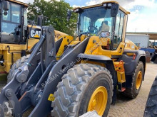 Volvo L 120 H (12001007) MIETE RENTAL used wheel loader