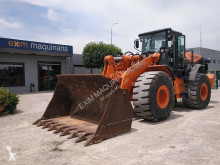 Hitachi ZW310 5B used wheel loader