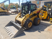 Caterpillar 262D3 mini-chargeuse occasion