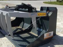 Bucket Greiferschaufel für Kompaktlader 120 cm