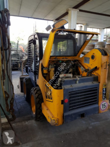 JCB 170-HF mini-incarcator second-hand