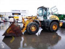 Liebherr L534 chargeuse sur pneus occasion