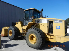 Caterpillar 966G II 966G II incarcator pe roti second-hand