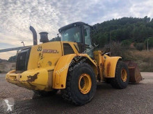 New Holland kerekes rakodó W 230 C w 230 c