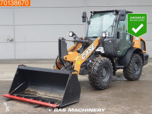 Case 21F NEW UNUSED - BUCKET AND FORKS used wheel loader