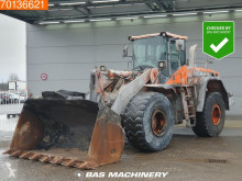 Doosan wheel loader DL 420