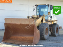 Caterpillar wheel loader 938G