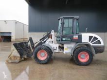 Pala cargadora Bobcat AL 440 D/A pala cargadora de ruedas usada