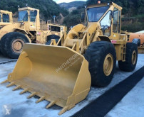 Caterpillar 966C used wheel loader