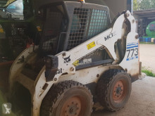Bobcat 773H tweedehands minilader