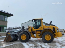 Volvo L 90 H (12001506) MIETE / RENTAL used wheel loader