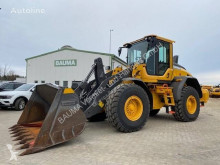 Volvo L 90 H (12001507) MIETE / RENTAL used wheel loader