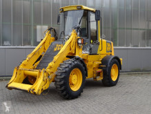 JCB mini loader 411