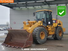 Caterpillar 966 H Full Steering used wheel loader