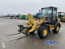 Caterpillar 907 H, Schaufel, Palettengabel, GUTER-ZUSTAND chargeuse sur pneus occasion
