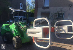 Avant tecno 630 used mini loader