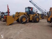 Caterpillar 980G 980G used wheel loader