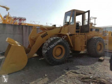 Caterpillar 966C tweedehands wiellader