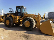 Caterpillar 980G 980G used wheel loader