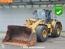 Kolový nakladač Caterpillar 966G