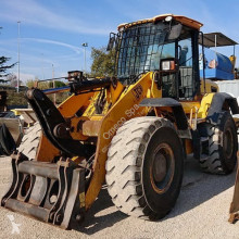 JCB 426eZX used wheel loader
