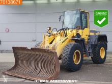 Chargeuse sur pneus Komatsu WA320-3H Nice and clean wheel loader