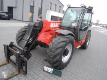 Manitou 735 (735 741 730 JCB 531 535 MERLO CAT) used wheel loader