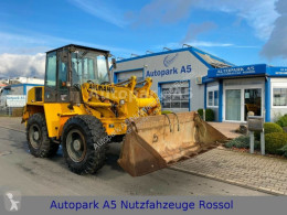 Ahlmann AS14 Radlader 9,5 Tonnen used wheel loader
