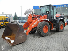 Hitachi ZW 180 used wheel loader