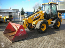 JCB TM220 TM220 T4 chargeuse sur pneus occasion