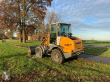Liebherr wheel loader L 507 stereo